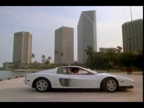 Ultimate Miami Vice Trailer