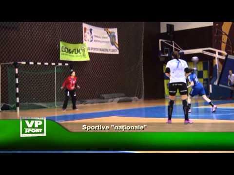 Sportive naționale