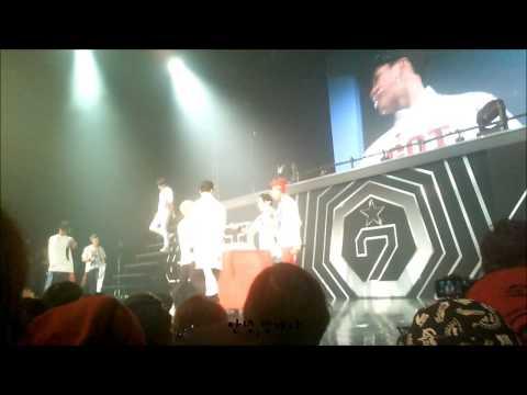 Japan - GOT7 일본 데뷔 축하해ㅇㅅㅠ.. .
