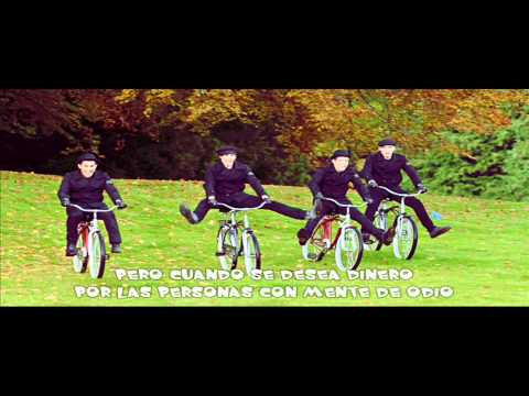 Revolution (Cover) - Big Time Rush (Traducida Al Español)
