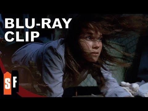 The Entity (1983) - Clip: Violent Remodel (HD)