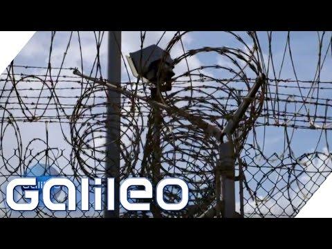 Guantanamo (Kuba): Das umstrittenste Gefängnis der We ...