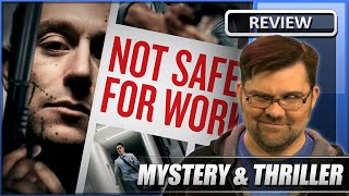 Not Safe for Work - Movie Review (2014)