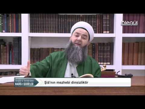 Terğîb-ü Terhîb Hadis-î Şerifler 39.Bölüm 9 Ocak 2017 Lâlegül TV