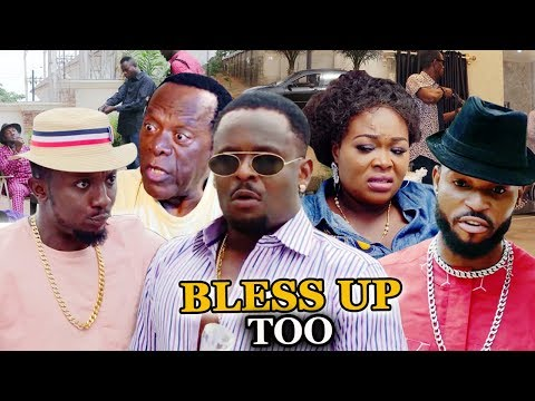 BLESS UP TOO Season 7 & 8 Zubby Micheal - 2019 Latest Nigerian Nollywood New Movie