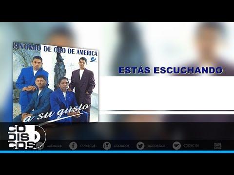 Ya Es La Hora | Audio Binomio De Oro De Am�rica