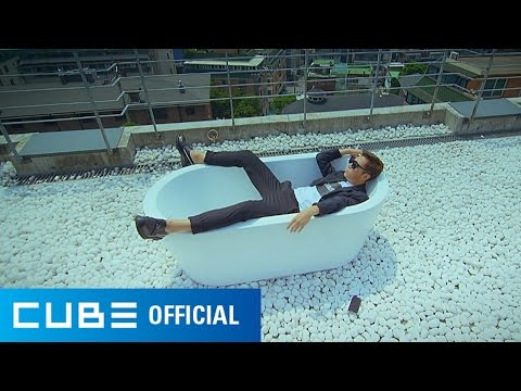 BEAST(비스트) - 예이 (YeY) (두준 Teaser) - Thời lượng: 33 giây.