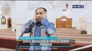 Download Video INILAH SOSOK DIBALIK SUARA ADZAN DI TV - On The Spot Terbaru 6 juni 2018 MP3 3GP MP4