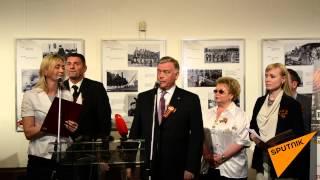 Izlozba fotografija ruskih i srpskih zeleznica