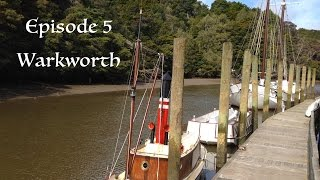 Warkworth New Zealand  City new picture : Episode 5 | Warkworth