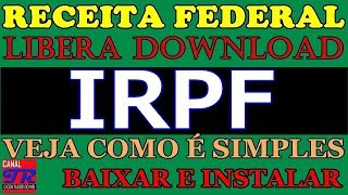 Link Para Baixar IRPF 2017: http://www.tenharenda.net/download-gratis Aprenda como Baixar e Instalar o Programa Imposto de Renda 2017 ou IRPF 2017 de ...