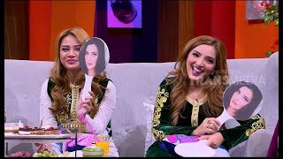Video Aurel dan Ashanty Saling Bongkar Fakta | BUKAN TALK SHOW BIASA  (13/06/18) 3-4 MP3, 3GP, MP4, WEBM, AVI, FLV Juni 2018