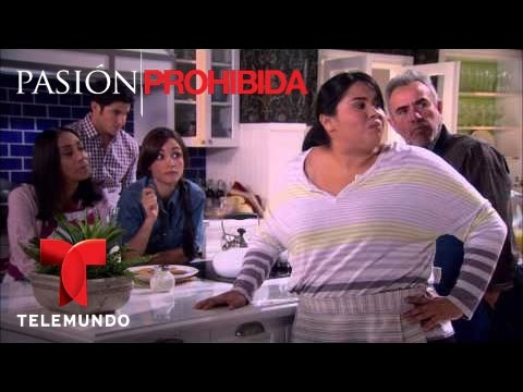 Pasión Prohibida / Capítulo 32 (1/5)  / Telemundo