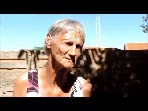 Depoimento de Moradores da Comunidade de Casa Nova em Dom Basílio