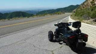 6. Amazing Can Am Spyder F3 Performance Reviews