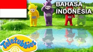 Download Video ★Teletubbies Bahasa Indonesia★ Refleksi ★ Full Episode - HD | Kartun Lucu 2018 MP3 3GP MP4