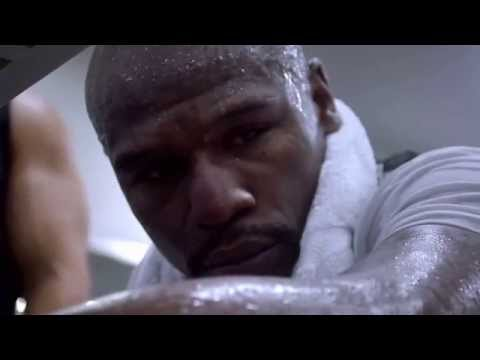 the best ever (tbe) - floyd mayweather