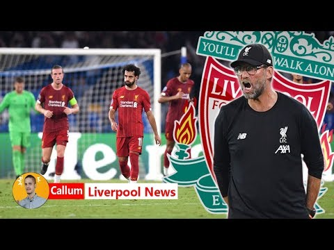 Jurgen Klopp's reaction to the referee's VAR decision - Liverpool news today #LFC