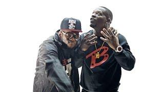 Black Deniro Feat. Freeway and Naphil (Tyrone)