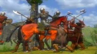 Mount&Blade Warband videosu