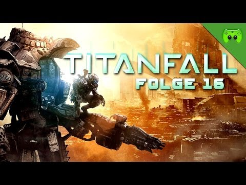 TITANFALL BATTLE # 1 - BATTLE CTF «»  Let's Play Titanfall | HD