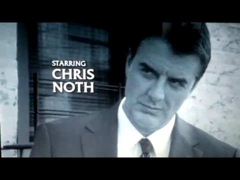 LAW & ORDER: CRIMINAL INTENT Opening Season 7 (LV)
