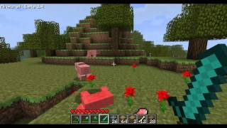 11 - Aventuras em Minecraft - Update 1.4