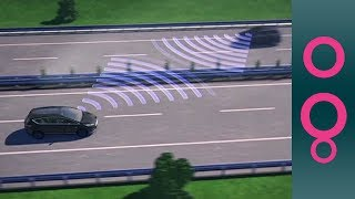 Automated Driving Technology