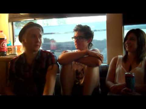 Substream Music Press The Summer Set Warped Tour Interview