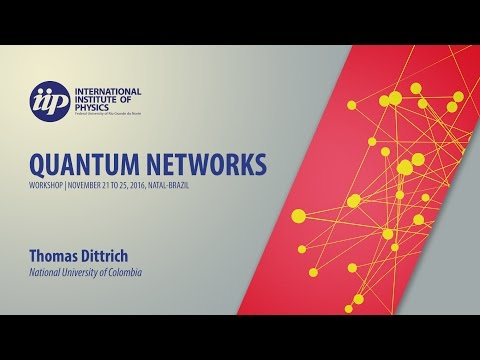 10 - Quantum randomness and quantum measurement in a unitary setting - Thomas Dittrich
