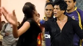 Nonton Shahrukh Khan Gets Slapped By A Woman In Public   Fan Trailer Launch Film Subtitle Indonesia Streaming Movie Download