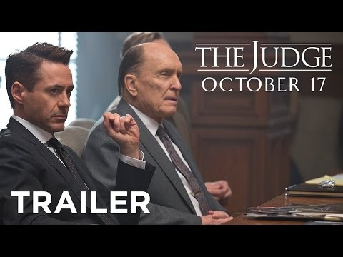 The Judge (International Trailer)