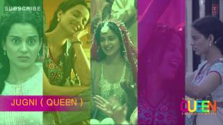 Jugni - Full Song Audio - Queen