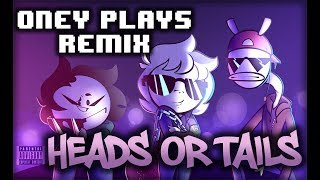 Download Lagu Heads or Tails - Big Penny (Oney Plays Remix) Mp3
