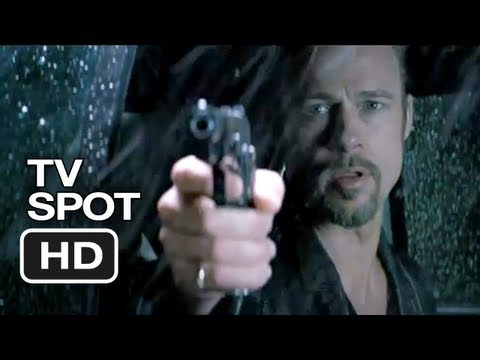 Killing Them Softly TV Spot 1