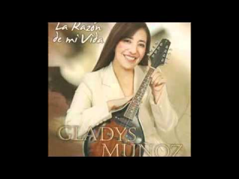 Mora En Mi VIDA-Gladys Muñoz