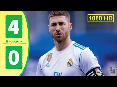 Eibar vs Real Madrid 0-4 All Goals & Extеndеd Hіghlіghts - 2019