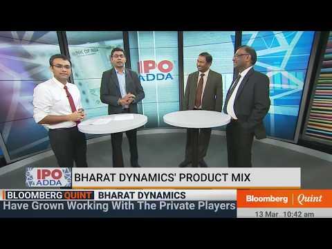 IPO Adda: Bharat Dynamics