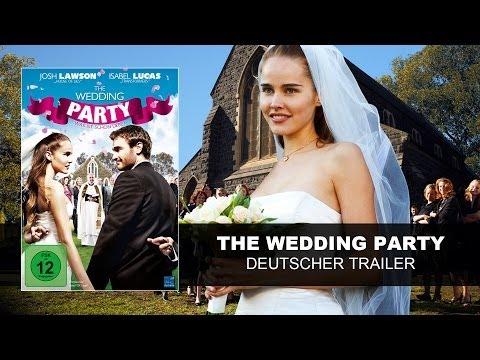 The Wedding Party - Was ist schon Liebe? (Deutscher Trailer)    KSM