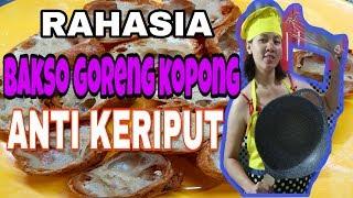Video BAKSO GORENG KOPONG ANTI GAGAL MP3, 3GP, MP4, WEBM, AVI, FLV Juni 2019