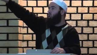 Ndëgjo sa shum të don ty Pejgamberi (Skenë nga Dita e Gjykimit) - Hoxhë Jusuf Hajrullahu
