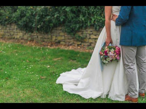 Triton Inn Wedding - Lucia and Nick