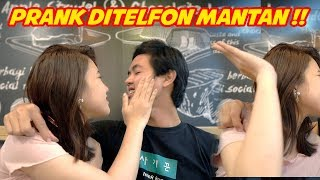 Video DITELFON MANTAN AUTO MARAH!! KASIAN LIATNYA MP3, 3GP, MP4, WEBM, AVI, FLV Juli 2019