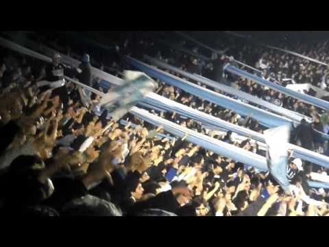 Yo se como van,  Yo se como vienen - Racing club - La Guardia Imperial - Racing Club