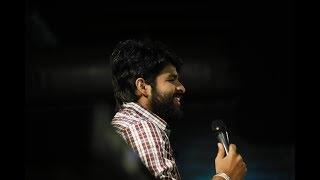 Nee Neeli Kannullona || Dear Comrade || Krishna Tejasvi || Shashank Bhaskaruni || Cover Song