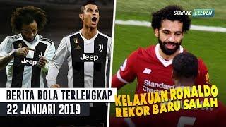 Video Lihat Kelakuan Ronaldo ke Marcelo Ini ⚽️ Mo Salah Cetak Rekor Baru Kalahkan Legenda Liverpool MP3, 3GP, MP4, WEBM, AVI, FLV Januari 2019