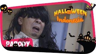 Video Kalo HALLOWEEN dari INDONESIA Wkwkwkkw MP3, 3GP, MP4, WEBM, AVI, FLV Juni 2017