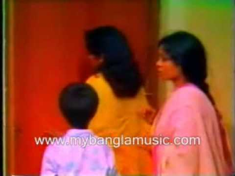 Kothao Keu Nei by Humayun Ahmed - Part 28