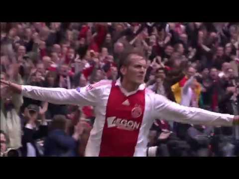 Video: Siem de Jong keert terug bij Ajax