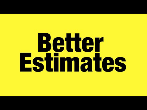 Agile Estimating & Planning [2018] - 3 Keys to Better Estimates